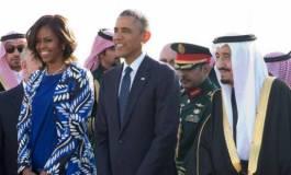 Discorde entre les Etats-Unis et l'Arabie saoudite