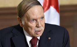 """Abdelaziz Bouteflika : """"La générosité de l'Etat lorsqu'il disposait de ressources extérieures considérables..."""""""