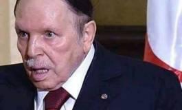 Abdelaziz Bouteflika, son successeur et la politique du makhzen