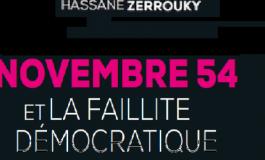 Mourad Bourboune, Mohamed Benchicou et Hassane Zerrouky mercredi à l'ACB