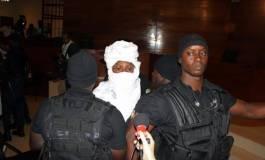 Hissène Habré, l'ex-président tchadien, condamné pour crimes contre l'humanité