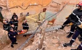 Un séisme a fait une vingtaine de blessés dont des cas graves à Médéa