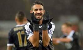 Sondage Sky sport : Mahrez une nouvelle fois meilleur joueur de la Premier league