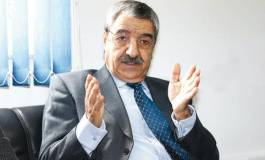 "Saïd Sadi : ""Le dossier El Khabar est d'abord un vrai problème politique"""
