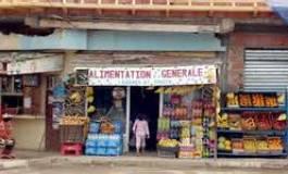 Les commerçants à Bakhti Belaïb : même pas peur !