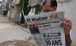 El Watan, un repaire de brigands offshore ?