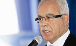 """Hamid Grine : """"L'Algérie n'a enregistré aucune détention d'un journaliste..."""" !"""