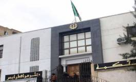 La défense d'El Khabar/Ness-Prod se retire et proteste