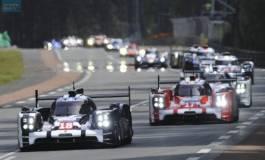 24 Heures du Mans : Toyota offre la victoire à Porsche dans le final