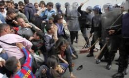 Dérapage incontrôlé en Algérie : le scénario vénézuélien se précise