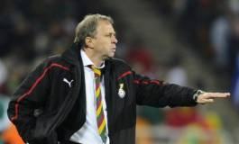 Le Serbe Milovan Rajevac, nouveau sélectionneur de l'équipe nationale