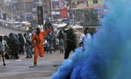 Des opposants au président Ali Bongo violemment réprimés au Gabon