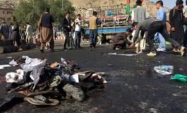 80 morts dans un attentat kamikaze de l'autoproclamé EI à Kaboul