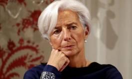 La patronne du FMI, Christine Lagarde, renvoyée devant la justice française