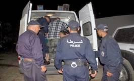 663 délits enregistrés en juin par la police à Batna