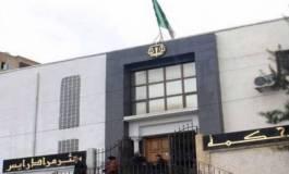 En Algérie, on ne peut décidément pas dénoncer tous les arbitraires