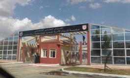 Une Ecole des cadets de la nation sera inaugurée lundi à Tiaret