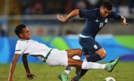 JO-2016 de Rio : battue par l'Argentine 2-1, l'Algérie rentre au bercail