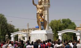"""Fouad Gasmi : """"Les autorités locales de Baghaï doivent protéger et restaurer la statue de Dihya"""""""