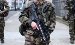 Sept personnes arrêtées en août pour soupçon d'attaques terroristes en France