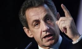 Nicolas Sarkozy officialise sa candidature à la primaire de droite pour la présidentielle
