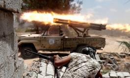 """Le gouvernement libyen a lancé """"l'ultime bataille"""" contre l'EI à Syrte"""