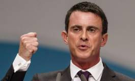 Le premier ministre Manuel Valls justifie l'interdiction du burkini