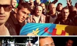 Appel aux Kabyles pour défendre les intérêts de la Kabylie