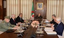"""Algérie : les dernières concessions du pouvoir au """"khalit"""" islamiste !"""