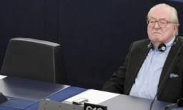 Racisme : le Parlement européen lève l'immunité du député Jean-Marie Le Pen