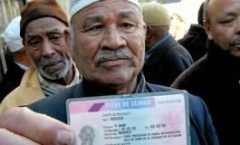 """""""Chibanis"""" en France, attention à votre carte de retraité !"""