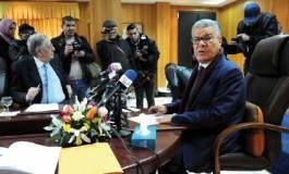 Roulement de tambours au FLN : Bouteflika étrangement épargné !