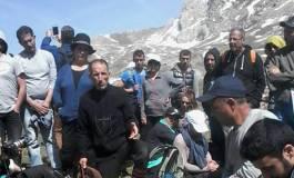 Mohand Salah Messaoudène : un grand ami de la nature vient de nous quitter