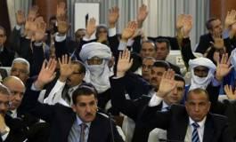 Bouteflika retoque verbalement le projet de loi sur la retraite !!!