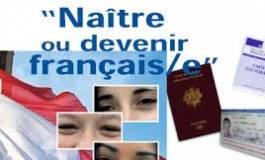 Les règles de la nationalité française par déclaration