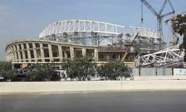 Dossier. Pourquoi la construction de nos stades s'éternise ?