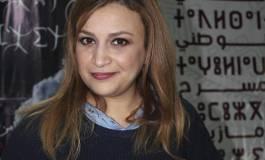 """Djouhra Draghla : """"Il y a un manque flagrant de textes en tamazight"""""""