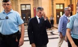 L'ancien ministre Jérôme Cahuzac condamné à trois ans de prison ferme