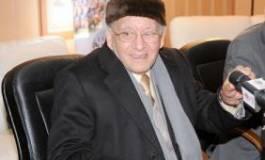 Mohamed Tahar Fergani, le maitre du maalouf, s'est éteint