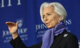 Arbitrage Tapie/France : Christine Lagarde, coupable mais dispensée de peine