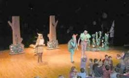 Deuxième édition des journées théâtrales pour enfants (Bejaia)
