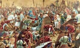 Nos ancêtres les… mercenaires !