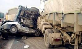 Terrorisme routier en Algérie : entre prévention et répression