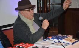 Conférence-débat avec Akli Drouaz samedi à Taferka