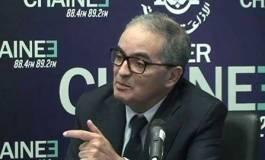 Décès de Bakhti Belaib, ministre du Commerce