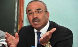 Le ministre de l'Intérieur menace les partis qui boycottent les législatives