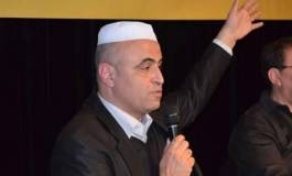 Après 16 jours de grève de la faim, Fekhar Kameleddine hospitalisé