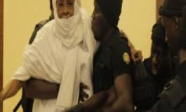 Procès en appel à Dakar de l'ancien dictateur tchadien Hissène Habré