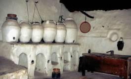 La maison traditionnelle de Kabaïl-El-Hadra d'Ouled-Aidoune (El Milia)