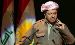 Massoud Barzani : si al-Maliki revient au pouvoir, je proclamerai l'indépendance du Kurdistan